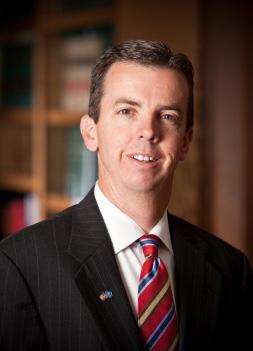 Todd A. McKinnis